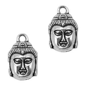 Bedel Buddha 2.0 zilver