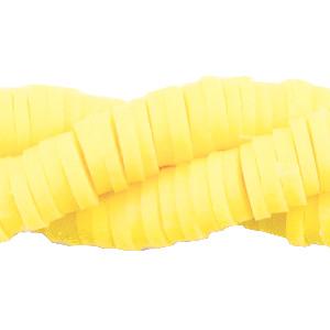 Katsuki kralen 3mm sunshine yellow