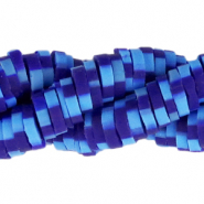 Katsuki kralen 4mm princess blue