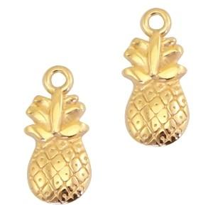 Bedel DQ goud ananas