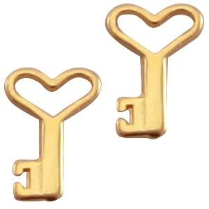 DQ bedel sleutel goud