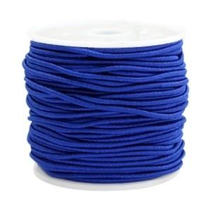 Elastiek 1.5mm royal blue