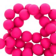 Acryl kralen 4mm pink blast