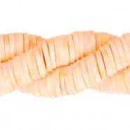 Katsuki kralen 4mm peach