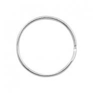 Sleutelhanger ring 20mm