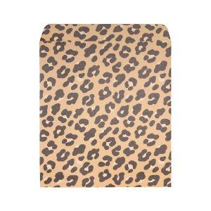 Cadeauzakje luipaard